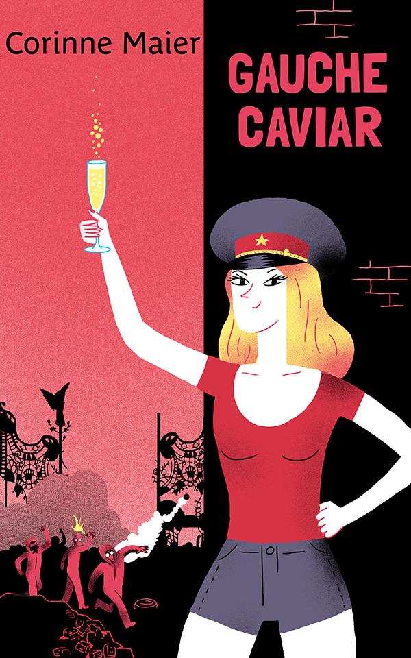 Gauche Caviar